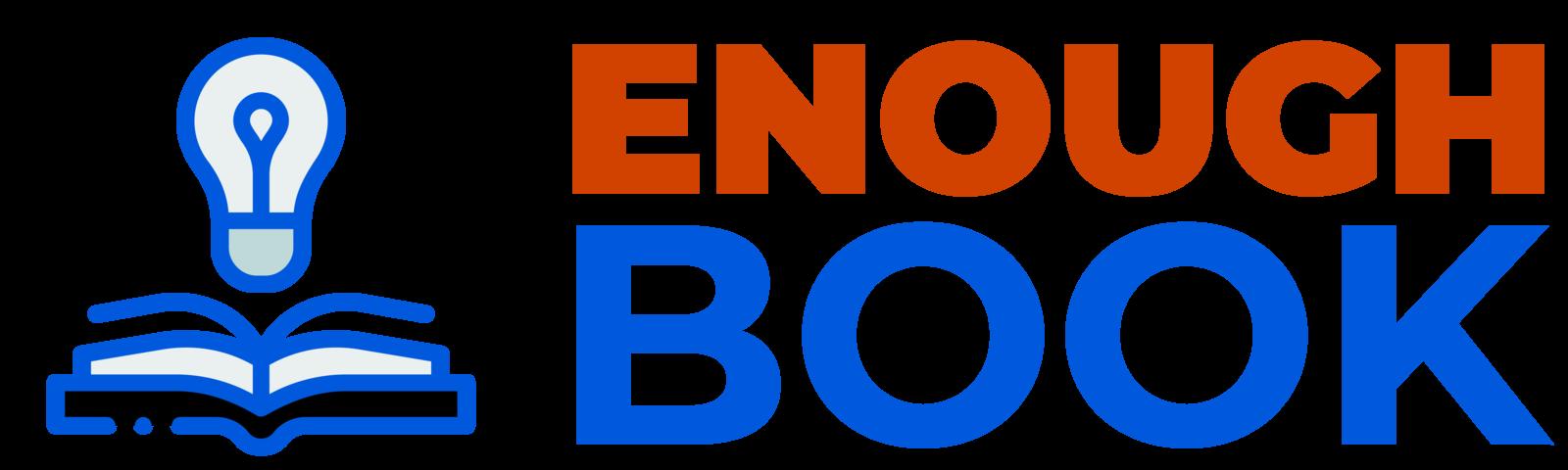enoughbook logo